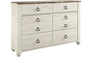 Ashley Willowton Dresser