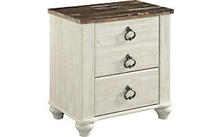 Ashley Willowton Nightstand