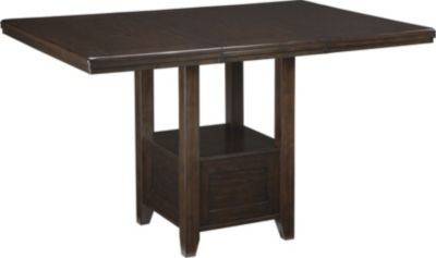 Ashley Haddigan Counter Table