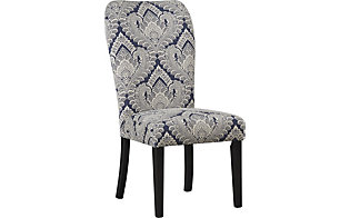 Ashley Sharlowe Upholstered Side Chair