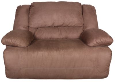 Ashley Hogan Wall Recliner 1/2