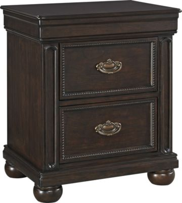 Ashley Moluxy Nightstand