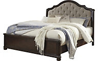 Ashley Moluxy King Bed