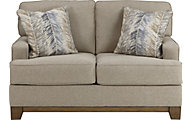 Ashley Hillsway Loveseat