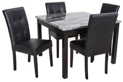 Ashley Maysville 5-Piece Dining Set