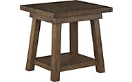 Ashley Dondie End Table