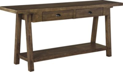 Ashley Dondie Sofa Table