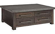 Ashley Starmore Storage Coffee Table