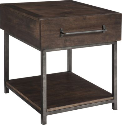 Ashley Starmore End Table