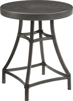 Ashley Starmore Round End Table