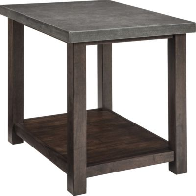 Ashley Starmore Chairside Table