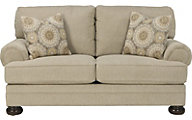 Ashley Quarry Hill Loveseat