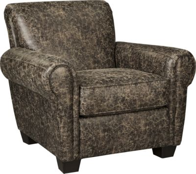Ashley Aquaria Accent Chair