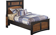 Ashley Aimwell Twin Bed