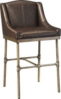 Ashley Starmore Bar Stool