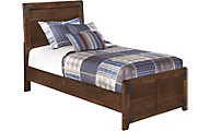 Ashley Delburne Twin Bed