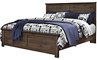 Ashley Burminson King Bed