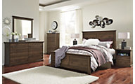 Ashley Burminson 4-Piece King Bedroom Set