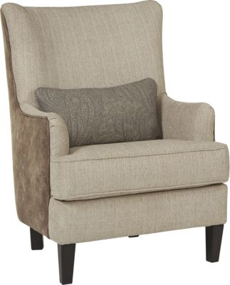 Ashley Baxley Accent Chair