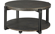 Ashley Winnieconi Coffee Table
