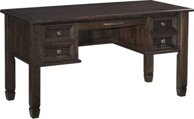 Ashley Townser Desk