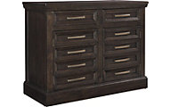 Ashley Townser Credenza