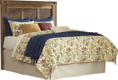 Ashley Ladimier Queen Headboard
