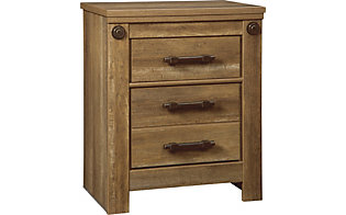Ashley Ladimier Nightstand