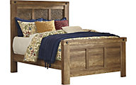 Ashley Ladimier King Bed