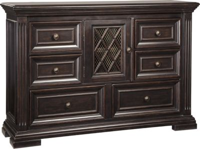 Ashley Willenburg Dresser