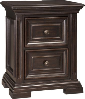 Ashley Willenburg Nightstand