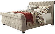 Ashley Willenburg King Upholstered Bed
