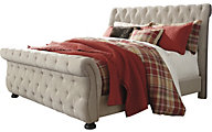 Ashley Willenburg California King Upholstered Bed
