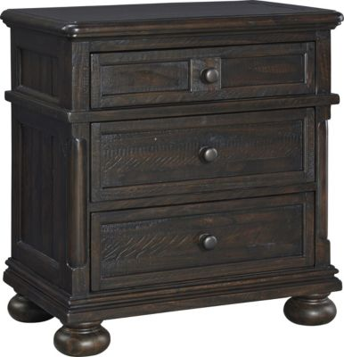Ashley Gerlane Nightstand