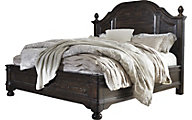 Ashley Gerlane King Bed