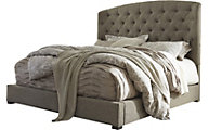 Ashley Gerlane California King Upholstered Bed