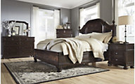Ashley Gerlane 4-Piece King Bedroom Set