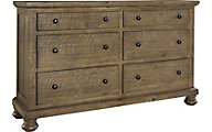 Ashley Trishley Dresser