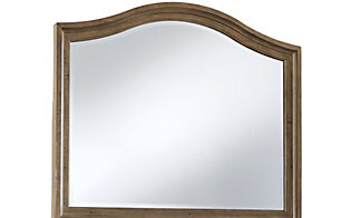 Ashley Trishley Mirror