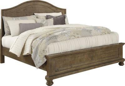 Ashley Trishley King Panel Bed