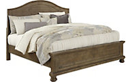 Ashley Trishley California King Panel Bed