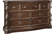 Ashley Florentown Dresser