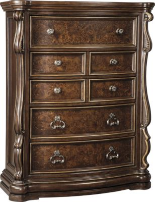 Ashley Florentown Chest