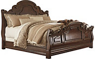 Ashley Florentown King Bed