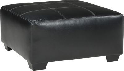 Ashley Kumasi Oversized Ottoman