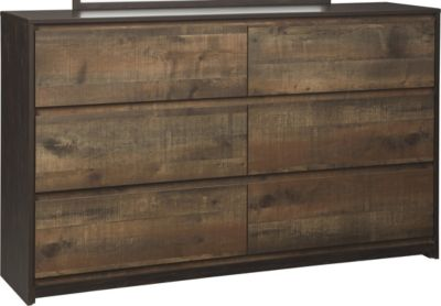 Ashley Windlore Dresser