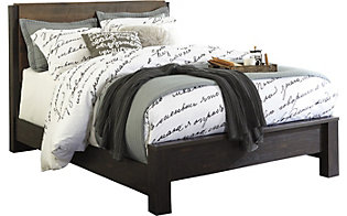 Ashley Windlore Queen Bed