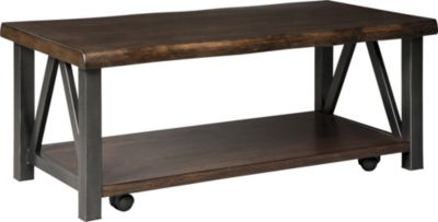 Ashley Esmarina Coffee Table