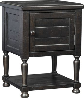 Ashley Sharlowe End Table