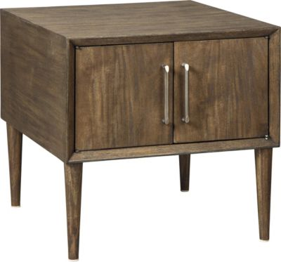 Ashley Kisper End Table
